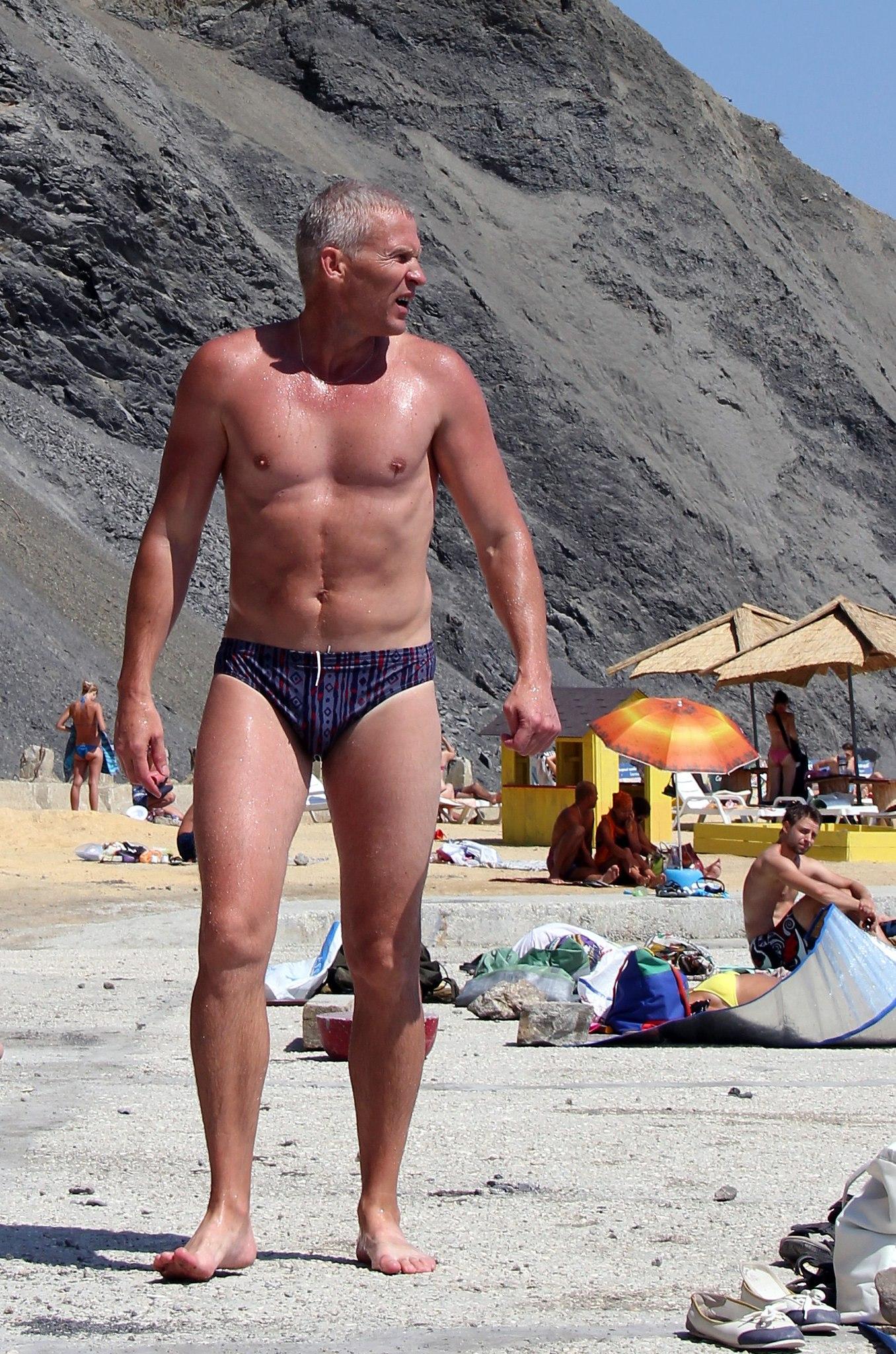 Фото мужчин 40 лет (18 фото) - ДМИТРИЙ, 54 года, Ижевск