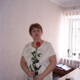 Лариса, 57 лет, Апостолово