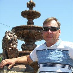 Андрей, 54 года, Счастливцево