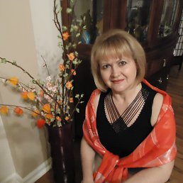 Mila, 64 года, Киев