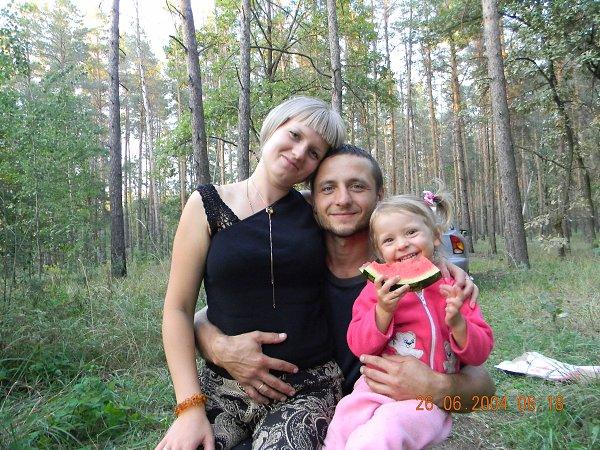 Фото - Моя семья: : Екатерина, 35 лет, Воронеж