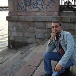Дим, 54 года, Сосновый Бор