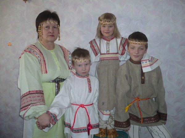 Фото - Моя семья: : Я и мои любимые внуки !!! - Вера Пушкарёва, 63 года, Каменск-Уральский