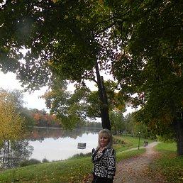 Татьяна, 60 лет, Сиверский-2