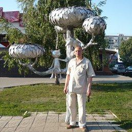 СЕРГЕЙ, 60 лет, Заозерск