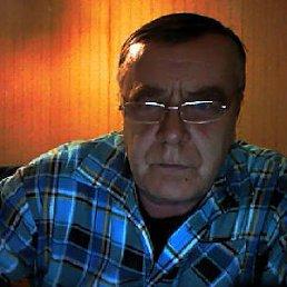 сергей, 63 года, Кувшиново