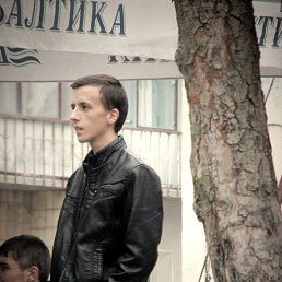 Серёга, 25 лет, Чемеровцы