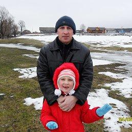 Владимир, 40 лет, Радомышль