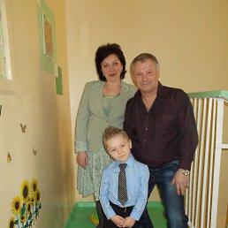 Наталья, 59 лет, Молодогвардейск