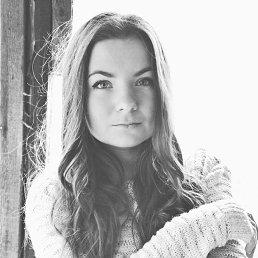 Катя, 20 лет, Березань