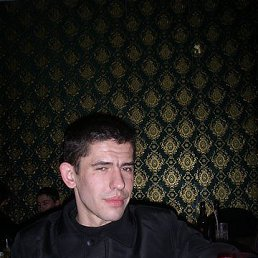 Андрей, 37 лет, Чернобай