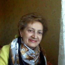 ГОГОЛЕВА, 60 лет, Березники