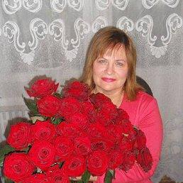 Надежда, 59 лет, Торез