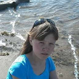 Аня, 22 года, Курган