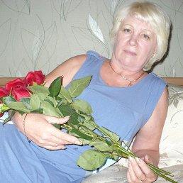 Любовь, 62 года, Ясиноватая
