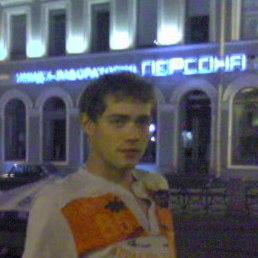 Олег, Тула, 36 лет