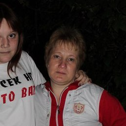 Алина, Цивильск, 50 лет
