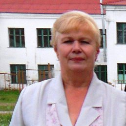 галина, 66 лет, Осташков