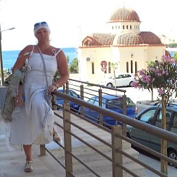 Маргарита, 55 лет, Электрогорск