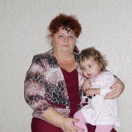 Татьяна Николаевна, 65 лет, Озеры