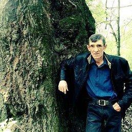 Александр, 57 лет, Григорополисская