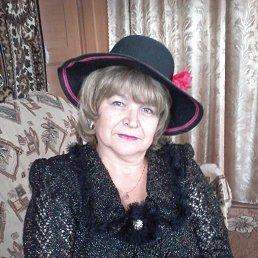 Людмила, 65 лет, Инза