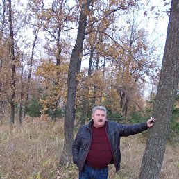 Ринат, 65 лет, Сарманово