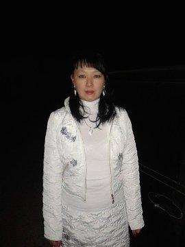 zarina Mashalaeva, 39 лет, Балыкчи
