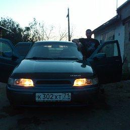 Виталий, 28 лет, Донской