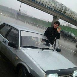 Бахтиёр, 26 лет, Москва