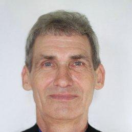 Виталий, 65 лет, Люботин
