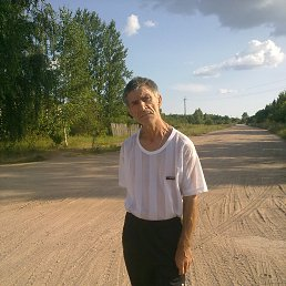 Александр, 61 год, Пушкинские Горы