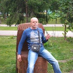 володя, 53 года, Редкино