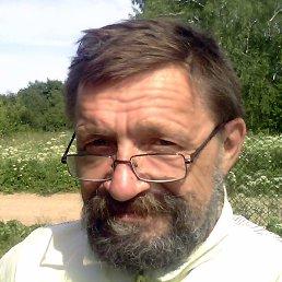 Владимир, 67 лет, Печоры
