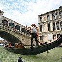 Венеция из альбома «красоты мира»