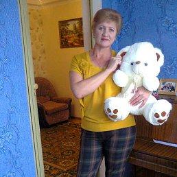 Антонина, 61 год, Мостовской