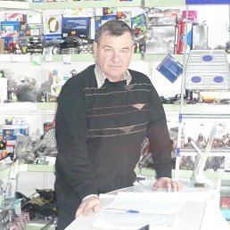 Юрий Федорович, 60 лет, Варна