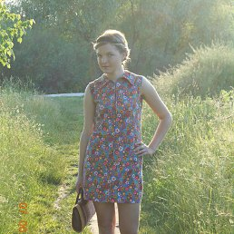 Яна, 29 лет, Нетешин