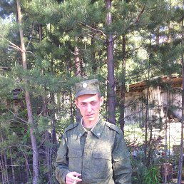 Александр, 28 лет, Мирный