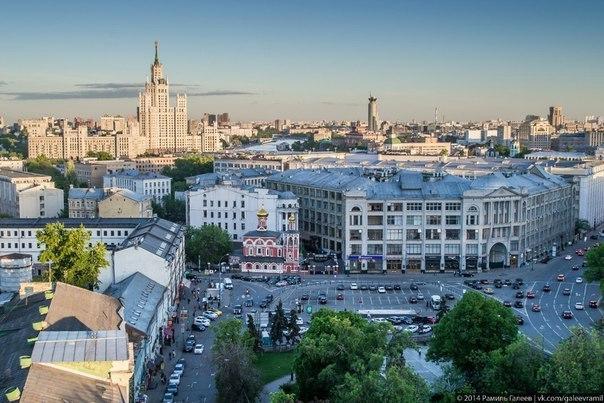 Казань майские праздники куда сходить