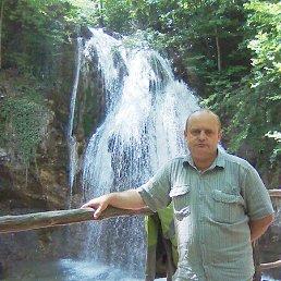 Игорь, 55 лет, Симеиз