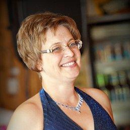 Елена, 47 лет, Крестцы