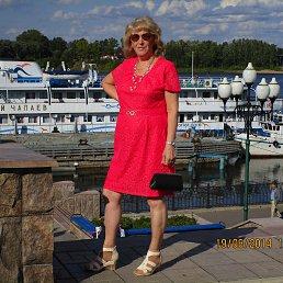 Елена, 62 года, Рыбинск