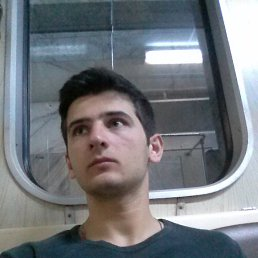 Эл, 27 лет, Рени