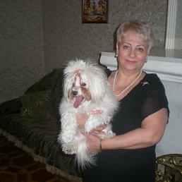 Антонина, 65 лет, Апшеронск