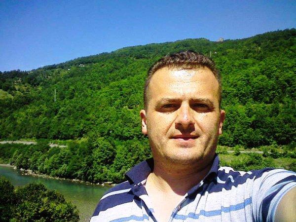 Черногории из знакомство мужчиной с