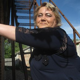 Светлана Пархоменко, 48 лет, Балаклея