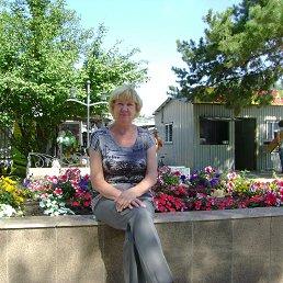 Евсеева Наталья, Алматы, 64 года