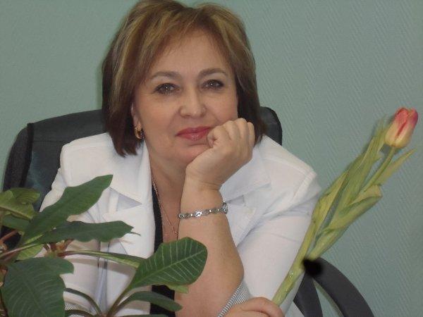 Знакомства Данилова Ольга Североморск
