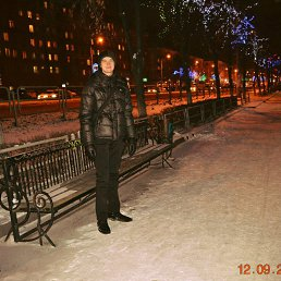 BEGLEC, 29 лет, Миасское